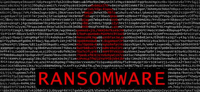Critroni Ransomware Virus