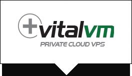 VitalVM Logo from Network Medics